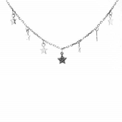 Gargantilla STARS ELEGANCE