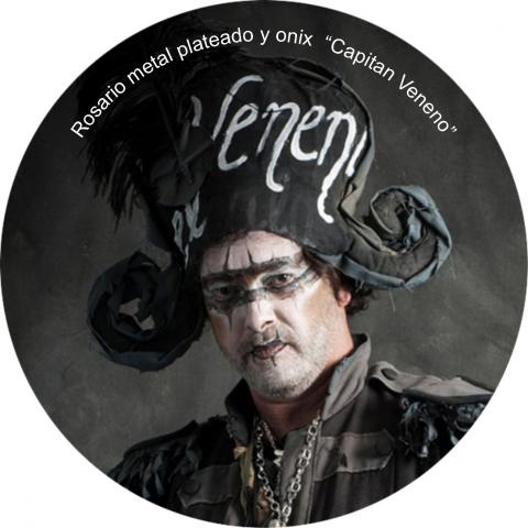 Rosario Juan Carlos Aragón