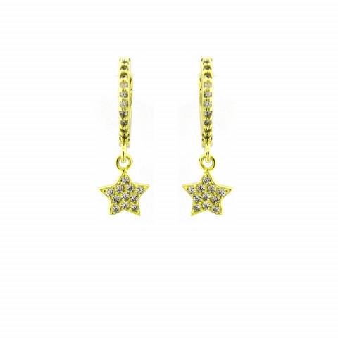 Argollas CHIC STAR Golden